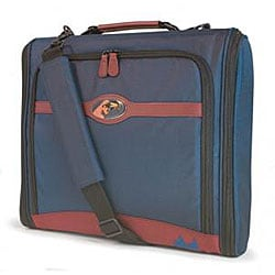 Mobile Edge Navy 15.4-inch Laptop Briefcase