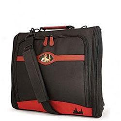 Mobile Edge Black 15.4-inch Laptop Briefcase