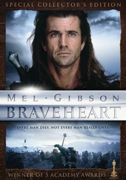Braveheart - Special Collector's Edition (DVD) 4634968