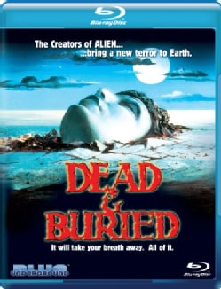Dead & Buried (Blu-ray Disc) 4635475