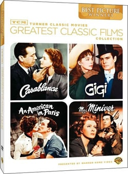 TCM Greatest Classic Films: Best Picture Winners (DVD) 4636292