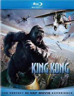 King Kong (Blu-ray Disc) 4636942