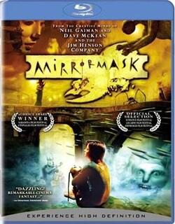 Mirrormask (Blu-ray Disc) 4637526