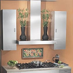 Broan Elite Stainless 36-inch Chimney Wall Hood