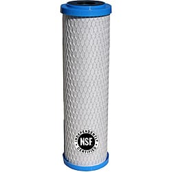 Five Micron Carbon Water Replacement Filter