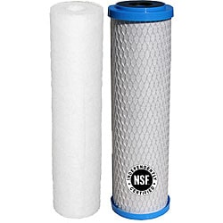 Two-stage Lead Cyst/ VOC Replacement Filter Pack 4746206