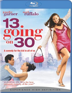 13 Going on 30 (Blu-ray Disc) 4752961