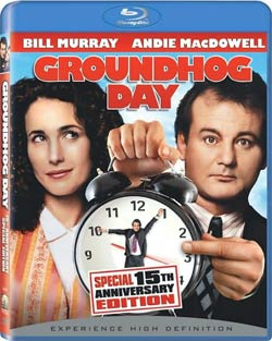 Groundhog Day (Blu-ray Disc) 4753764