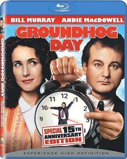 Groundhog Day (Blu-ray Disc) 4753764