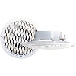 Pyramid 100-watt MDC5 4-inch Dual Speaker Pair