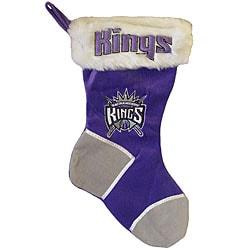 Sacramento Kings Christmas Stocking