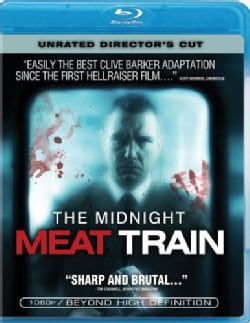 Midnight Meat Train (Blu-ray Disc) 4784718