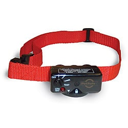 PetSafe Deluxe Bark Control Collar 4828916