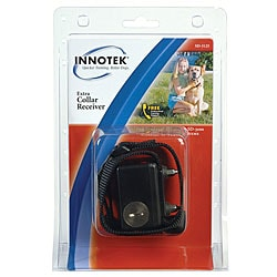 Innotek Contain-N-Train Systems Add-on Collar Receiver