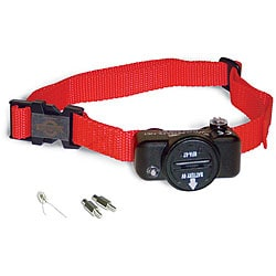 In-ground Deluxe Ultralight Pet Collar Receiver