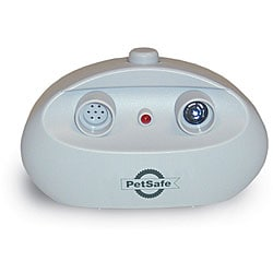 PetSafe Stationary Ultrasonic Indoor Tabletop Dog Bark Control Device