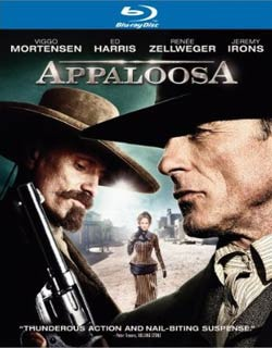 Appaloosa (Blu-ray Disc) 4831329