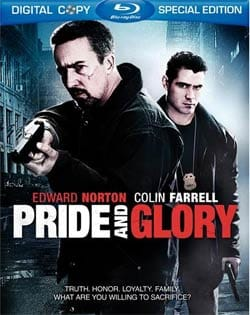 Pride and Glory (Blu-ray Disc) 4848334