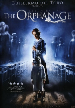 The Orphanage (DVD) 4857418