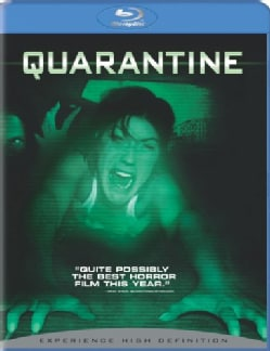 Quarantine (Blu-ray Disc) 4857427