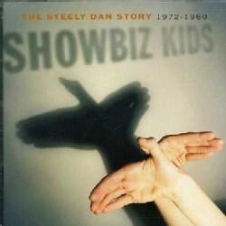Steely Dan - Showbiz Kids: The Steely Dan 4864542