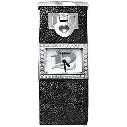 Chopard Women's 208503-2001 'Happy Twelve' Diamond Watch 4912097
