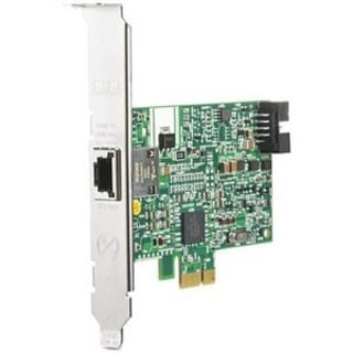 HP Broadcom NetXtreme Gigabit Ethernet Plus NIC