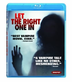 Let The Right One In (Blu-ray Disc) 4924275