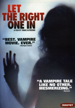 Let The Right One In (DVD) 4924276
