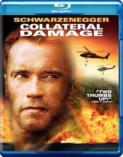 Collateral Damage (Blu-ray Disc) 4931869