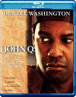 John Q (Blu-ray Disc) 4931899