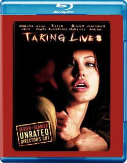 Taking Lives: Extended Cut (Blu-ray Disc) 4931949
