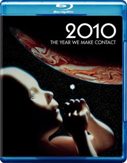 2010: The Year We Make Contact (Blu-ray Disc) 4931964