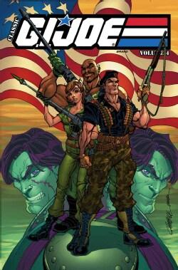 Classic G.I. Joe 4 (Paperback) 4932821