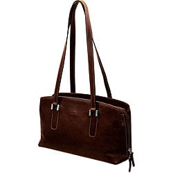 Tony Perotti Italian Leather Ferrara Tote