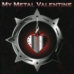 VITAMIN STRING QUARTET - MY METAL VALENTINE