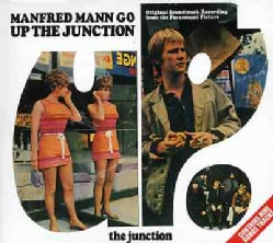 MANFRED MANN - UP THE JUNCTION 5025376