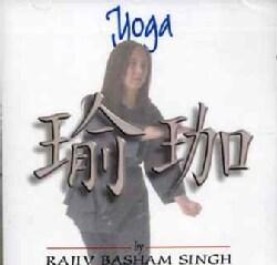 RAJIV BASHAM SINGH - YOGA 5034171