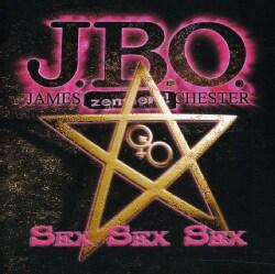 J.B.O. - Sex Sex Sex 5059090
