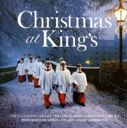 Choir Of King's College Cambridge - Christmas At King's 5072328