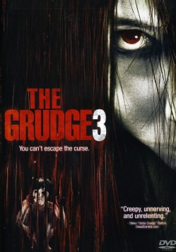 The Grudge 3 (DVD) 5078810