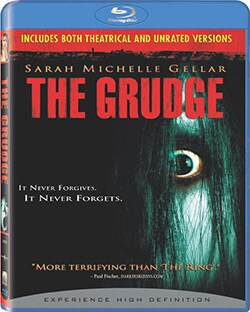 The Grudge (Blu-ray Disc) 5078841