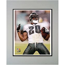 Philadelphia Eagles Brian Dawkins 11x14 Matted Photo