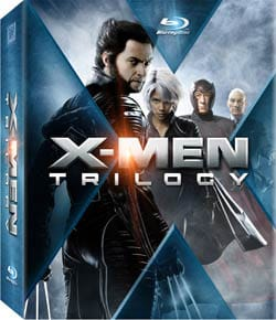 X-Men Trilogy (Blu-ray Disc) 5087074