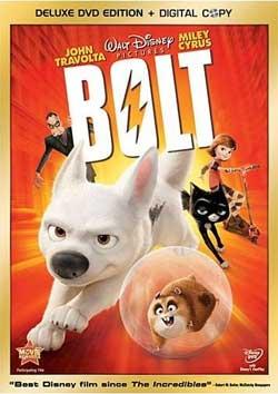 Bolt (DVD) 5089402