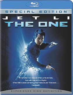 The One (Blu-ray Disc) 5092026