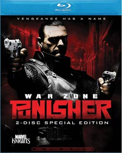 Punisher: War Zone (Special Edition) (Blu-ray Disc) 5098215