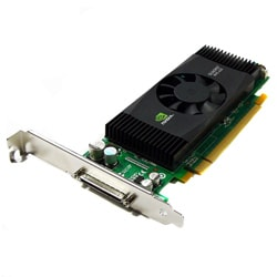 nVIDIA Quadro NVS 420 512MB VHDCI/4DVI PCI-Express Graphics Card