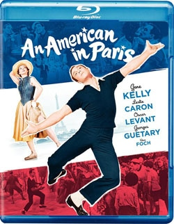 An American In Paris (Blu-ray Disc) 5105136