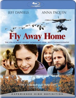 Fly Away Home (Blu-ray Disc) 5109394